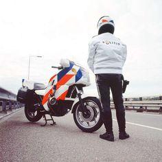 Dutch Police #id #police