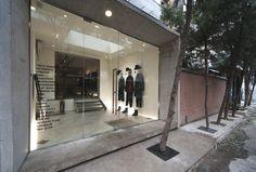 Anchoret 3.0 by SPEYS. #boutique #minimalism #speys #anchoret