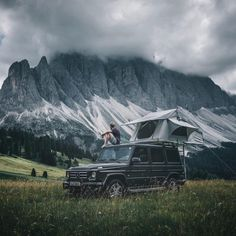 Stunning Adventure Photography by Max Muench