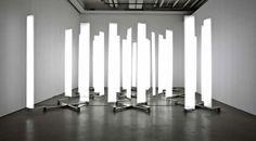 Fotos Lichtfeld #hempel #installation #sebastian #art #light #kinetic