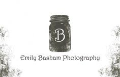 Jack O'Callaghan Justjackdesign #old #branding #girl #photo #rustic #photograph #jar #brown #logo #emily #scanning