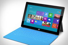Microsoft Surface Tablets #tablet
