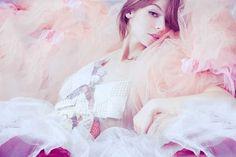 Beauty Portraits by Matthieu Sonnet #inspiration #photography #portrait