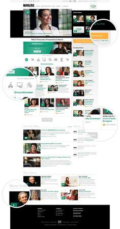 MAKERS #ux #portfolio #ui #website #meszaros #stephen #web #makers