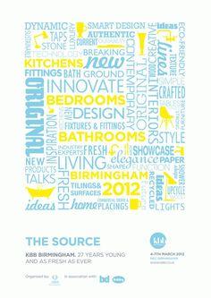 rKBB Birmingham. For UBM Built Environments.