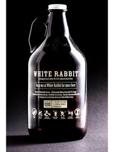 White Rabbit by Braincells Pty Ltd / AGDA Awards