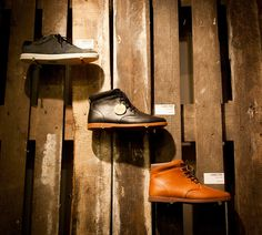 Clae / Mode:lina #crates #footwear