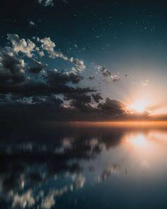Dreamlike Landscape Photography by Matias Alonso Revelli