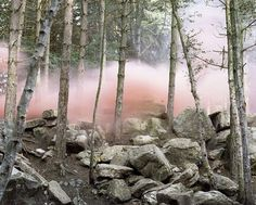 Katja-Mayer_Peter-Chadwick_Weekend-Warfare_2010_web.jpg 815×654 pixels #smoke