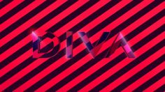 DixonBaxi Creative Agency – Blog #lettering #red #diva