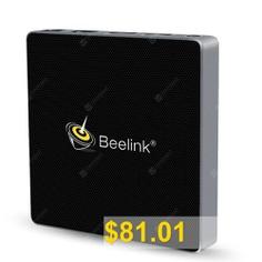 Beelink #GT1 #Android #TV #Box #Octa #Core #Amlogic #S912 #- #EU #PLUG