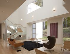 The NaCl House by David Jameson Architect 2 #house