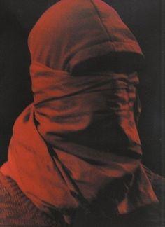 anton sugar #mask #red