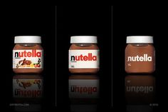 08.jpg (JPEG Image, 750x500 pixels) #packaging #nutella #minimalism