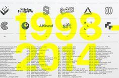 Logo Poster - Mash Creative #creative #logos #screenprint #poster #mash
