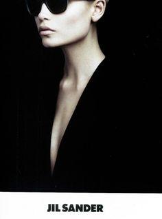 Sara Lindholm - merde-petit-maitre: Fashion photography