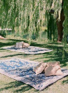 Likes   Tumblr #nature #tree #picnic