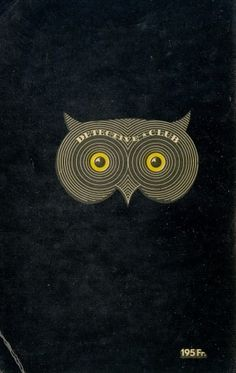 5685697462_6331120d74_b.jpg 648×1024 pixels #illustration #retro #vintage #owl