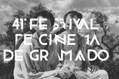 festival_de_cinema_de_gramado_01 #font #festival #motion #graphic #cinema #motin #typo