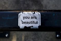 i'm not here #beautiful #sticker