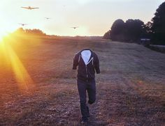 Air Raid | Flickr - Photo Sharing! #photography #stephen #sunset #beadles #airplanes