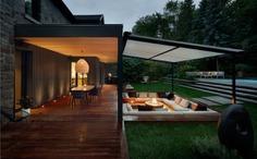Maison Ave Courcelette / Salem Architecture