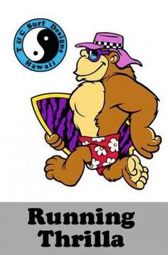 M O O D #running #thrilla