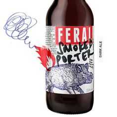 Feral Brewing Co. #campaign #beer