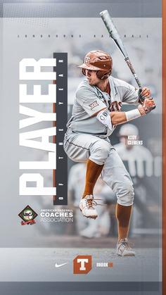 2018 Texas Baseball: Social Media Content II