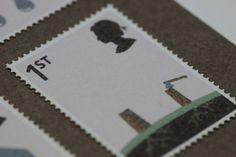 RSA World with a Future Postage Stamps #up #close #macro #luke