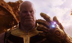 Thanos Avengers Infinity War Wallpaper Pc Hd – WallpapersBae