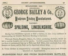 Sell! Sell! Sell! - The University of Nottingham #design #vintage #advertising