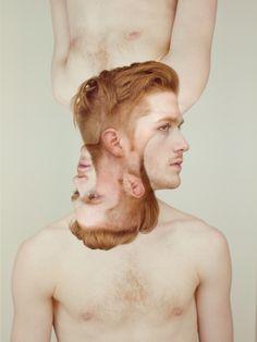 Butch+Queer Faerie+Macho #incruste