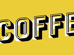 Coffee_v2_ddd #type #3d