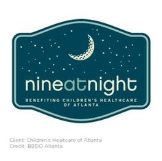 LOGOS | JEFF OEHMEN #nine #branding #jeff #design #at #night #oehmen #logo