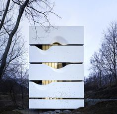 AZL Architects - CIPEA 4