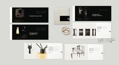 dua collection / Raffael Stüken / Büro für Grafik Design #print #booklet