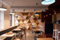 prokk Prokk - multi-functional wall panels design wood wooden beauty beautiful made in russia geometric geometry modern simple best design b