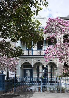 Albert Park Residence / GOLDEN