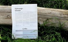 side step #design #newspaper