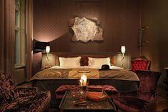 Grand Hotel by Stylt Trampoli - www.homeworlddesign. com (6) #hotel #interior #design #sweden