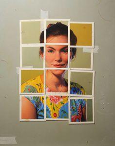 Adam Vinson | PICDIT #art #painting