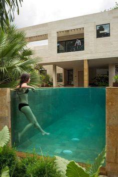 Jardin House in Medellin by Laboratorio de Arquitectura y Paisaje 5