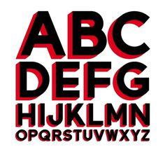 W+K Amsterdam #font #typography