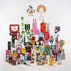 Totem 49 - Damien Poulain #sculpture #installation