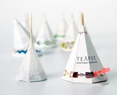 stream of consciousness #packaging #design #product #tea #teapee #package