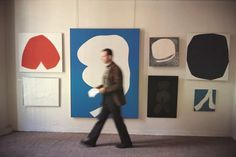 Ellsworth Kelly #ellsworth #kelly
