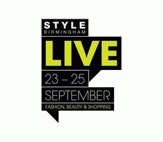 rStyle Birmingham Live Event #logo design #identity design #website design #brochure design #3 #fish #in #a #tree #logo design london #graph