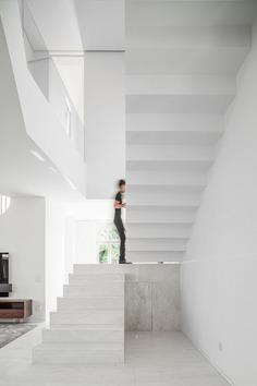 staircase, Atelier Espaço Objecto