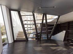 CJWHO ™ (architects atelier ryo abe   'wishing well',...)